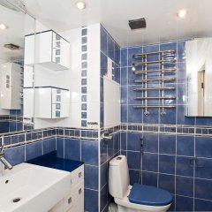 Апартаменты на Таганской ванная