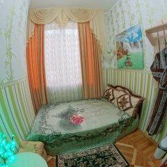 Гостиница Императрица Стандартный номер с разными типами кроватей фото 11