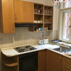 Hostel Rosemary Кровать в общем номере с двухъярусной кроватью фото 34