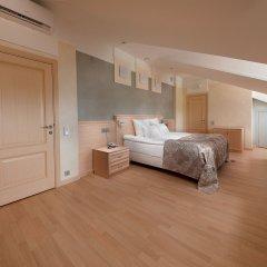 Рахманинов мини-отель Стандартный номер с различными типами кроватей фото 4