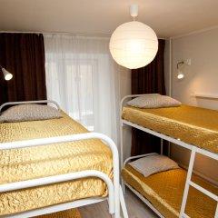 Гостиница Avrora Centr Guest House Кровать в женском общем номере с двухъярусной кроватью фото 2