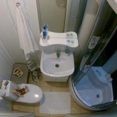 Мини-Отель Фонтанка 64 by Orso Стандартный номер с различными типами кроватей фото 8