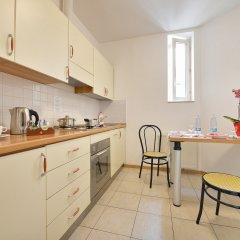 Отель Residence Suite Home Praha 4* Люкс фото 5