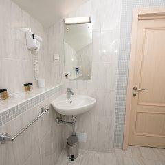 Рахманинов мини-отель Стандартный номер с различными типами кроватей фото 20