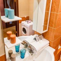 Гостиница на Московской в Калуге отзывы, цены и фото номеров - забронировать гостиницу на Московской онлайн Калуга ванная фото 3