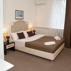 Апарт-отель Наумов комната для гостей фото 3