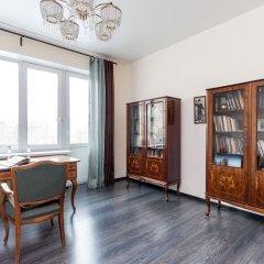 Апартаменты Nice flat Ленинский комната для гостей