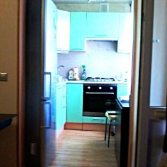 Апартаменты Квартира на Академической в номере фото 2