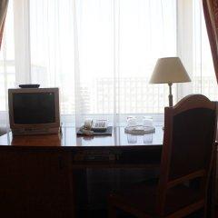 Гостиница Академическая Стандартный номер с различными типами кроватей фото 12