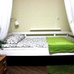 Хостел Найс Красные Ворота Номер Эконом с разными типами кроватей