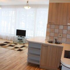 Отель Amber Coast & Sea 4* Апартаменты фото 15