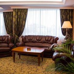 Гостиница Авалон 3* Апартаменты с разными типами кроватей фото 10