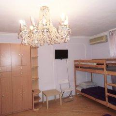 Атмосфера Хостел Номер с общей ванной комнатой с различными типами кроватей (общая ванная комната) фото 11
