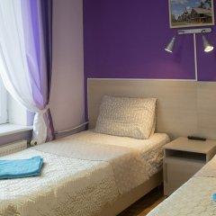 Гостевой дом Орловский Номер Эконом разные типы кроватей (общая ванная комната) фото 7
