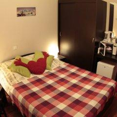 Мини-отель Мансарда Стандартный номер с двуспальной кроватью фото 4