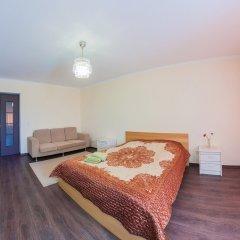 Гостиница Хом-Сити в Тюмени отзывы, цены и фото номеров - забронировать гостиницу Хом-Сити онлайн Тюмень комната для гостей фото 5