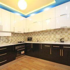 Апартаменты Yerevan в номере
