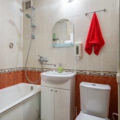 Гостиница Comfort Zone Festevalnaya 11 в Москве отзывы, цены и фото номеров - забронировать гостиницу Comfort Zone Festevalnaya 11 онлайн Москва ванная