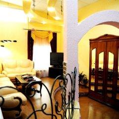 Гостиница Лагуна Спа Полулюкс с различными типами кроватей фото 2