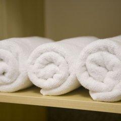 Хостел Seven Prague Номер с общей ванной комнатой с различными типами кроватей (общая ванная комната) фото 13