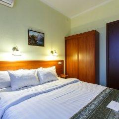 Гостиница Бристоль-Жигули 3* Люкс с разными типами кроватей фото 2