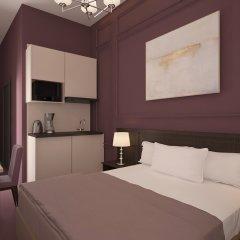 Гостиница Елисеевский 4* Стандартный номер с 2 отдельными кроватями фото 5