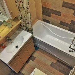 Гостиница в Солнечном городе в Сочи 1 отзыв об отеле, цены и фото номеров - забронировать гостиницу в Солнечном городе онлайн ванная