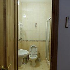 Гостевой Дом Вилла Северин Полулюкс с разными типами кроватей фото 12