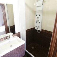 Гостиница Азария Люкс с различными типами кроватей фото 10
