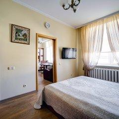 Гостевой дом Луидор Апартаменты с разными типами кроватей фото 7