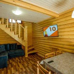 Гостиница Галла Коттедж с различными типами кроватей фото 3