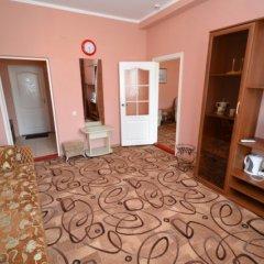 Гостиница Анапский бриз Люкс с разными типами кроватей фото 3
