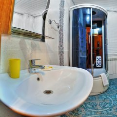 Гостиница Славия 3* Номер Комфорт с различными типами кроватей фото 12