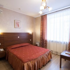 Гостиница Регина 3* Полулюкс с различными типами кроватей
