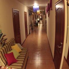 Мини-отель Мансарда интерьер отеля