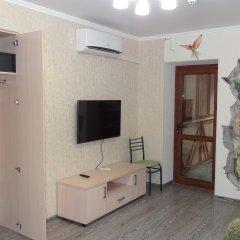 Гостевой Дом Золотая Рыбка Стандартный номер с различными типами кроватей фото 46
