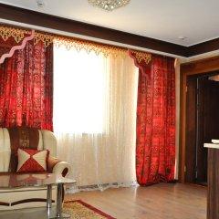 Гостиница Via Sacra 3* Президентский люкс с разными типами кроватей фото 2