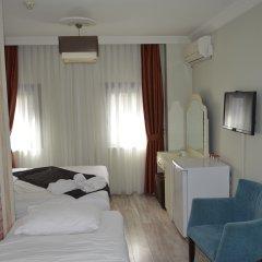 Отель ISTANBULINN 3* Улучшенный номер фото 3