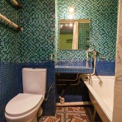 Гостиница Брусника Выхино в Москве отзывы, цены и фото номеров - забронировать гостиницу Брусника Выхино онлайн Москва ванная