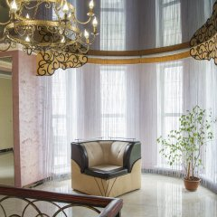 Гостиница Виктория интерьер отеля фото 5
