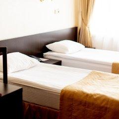 Гостиница AMAKS Сити в Красноярске 7 отзывов об отеле, цены и фото номеров - забронировать гостиницу AMAKS Сити онлайн Красноярск комната для гостей фото 3