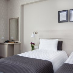 Отель Невский Арт Холл 3* Стандартный номер фото 9