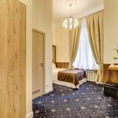 Гостиница Новая История Стандартный номер с различными типами кроватей