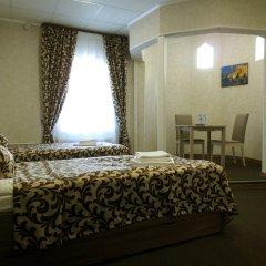 Гостиница Fortune Inn 4* Студия с разными типами кроватей