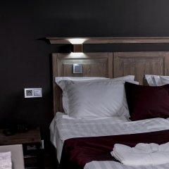 Бутик-Отель Арбат 6 Улучшенный номер с различными типами кроватей фото 3