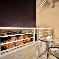 Апартаменты Ameri Tbilisi Апартаменты с различными типами кроватей фото 7