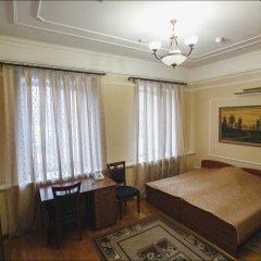 Гостиница Омега 3* Апартаменты с различными типами кроватей фото 3