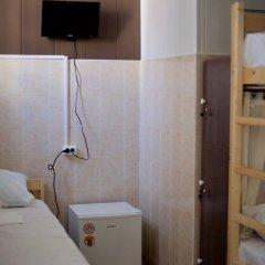 Хостел Старый Дворик Стандартный номер с различными типами кроватей фото 4