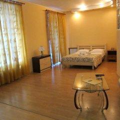 Апартаменты Дерибас Стандартный номер с различными типами кроватей фото 25