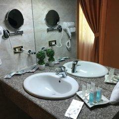 Отель AL ANBAT MIDTOWN Иордания, Вади-Муса - отзывы, цены и фото номеров - забронировать отель AL ANBAT MIDTOWN онлайн ванная